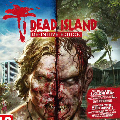 Dead Island Definitive Collection aangekondigd