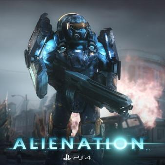 De review van vandaag: Alienation