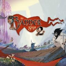 The Banner Saga 1 en 2 nu beschikbaar als bundel!