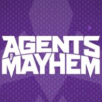 De Agents of Mayhem combineren hun talenten