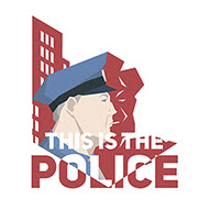 Console trailer voor This is The Police!