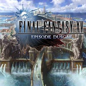 Dit is de eerste character DLC van Final Fantasy XV