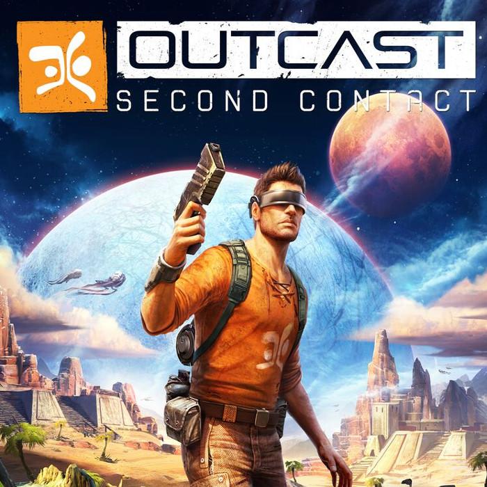 Verken meer van de wereld van Outcast!