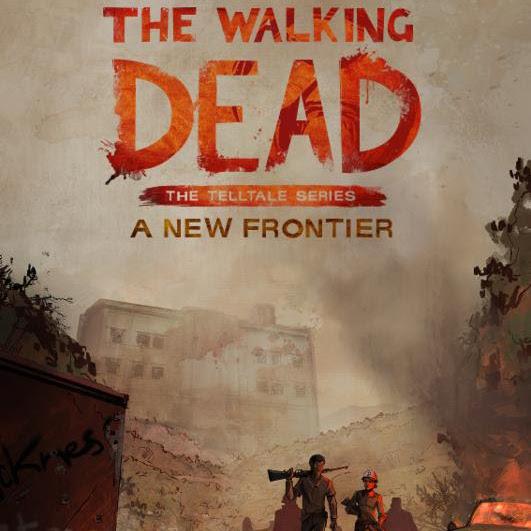 The Walking Dead: A New Frontier - Uitgebreidde Voorstelling