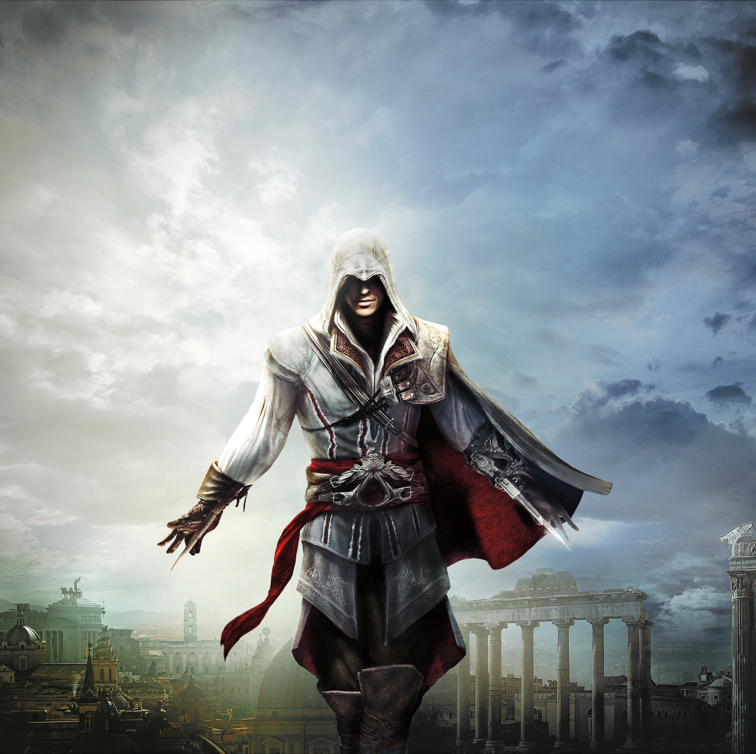 Review: Assassin's Creed The Ezio Collection
