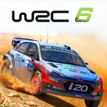 WRC 6 vanaf 7 oktober op PlayStation 4