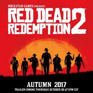 Red Dead Redemption 2 wordt uitgesteld