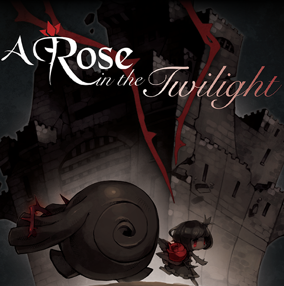 A Rose in the Twilight - Gameplay Trailer