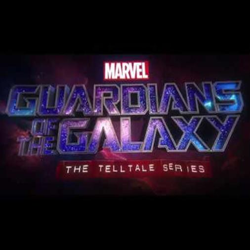 Marvel's Guardians of the Galaxy: The Telltale Series - Lanceertrailer