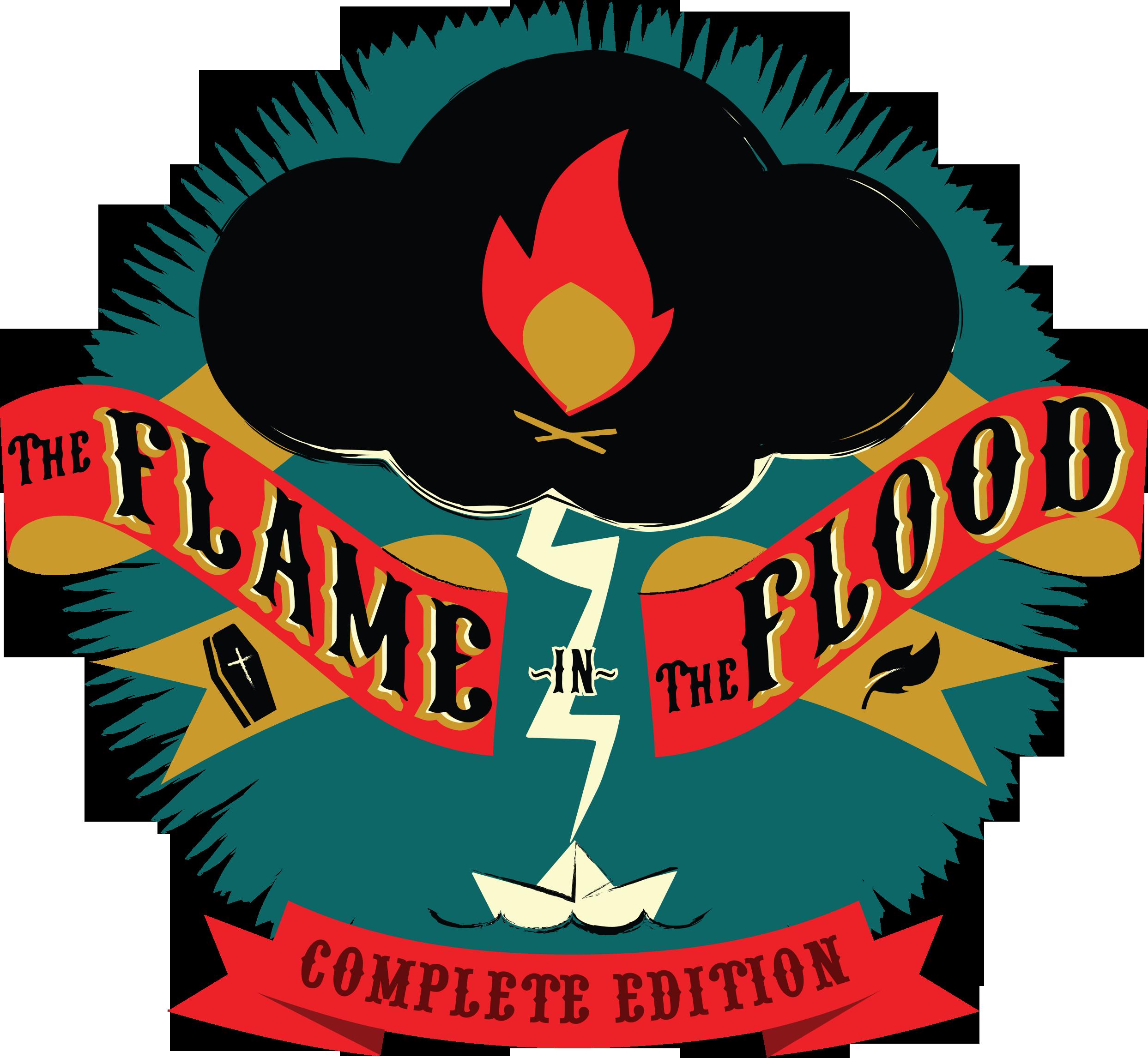 Survival Game The Flame in the Flood komt naar PS4 op 17 januari