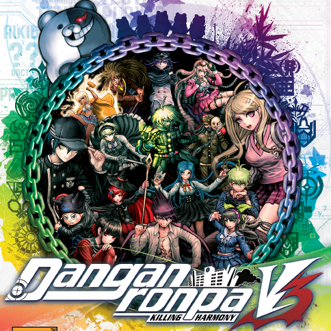 Ook NIS toont E3 trailer van Danganronpa V3