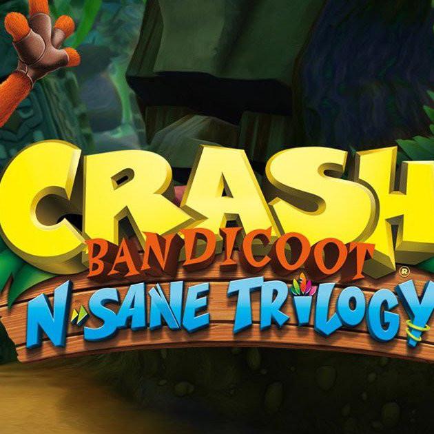 Coco komt de party crashen in Crash Bandicoot N. Sane Triology!