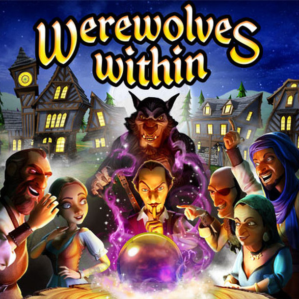 Review: Werewolves Within