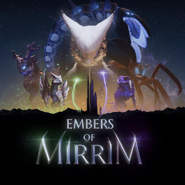 Embers of Mirrim nu verkrijgbaar