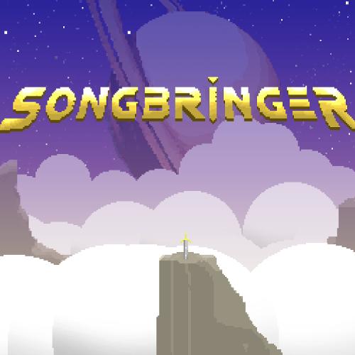 Songbringer deze zomer beschikbaar op PS4!