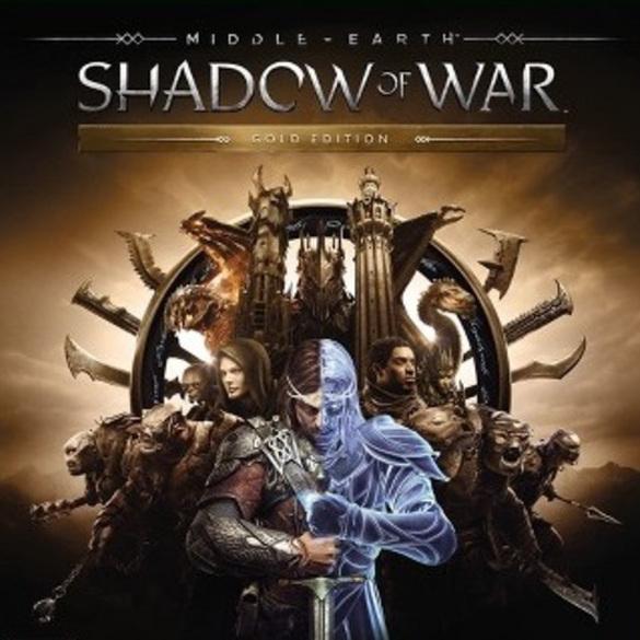 Shadow of War introduceert Shelob