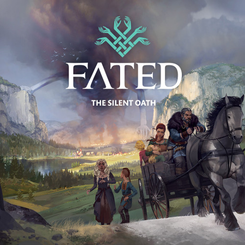 Review: Fated: The Silent Oath