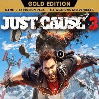 Review: Just Cause 3 - Gold Edition