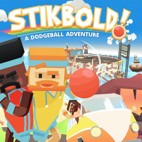 Stikbold! krijgt nieuwe gratis DLC!