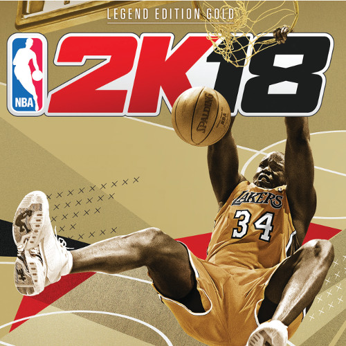 Aankondiging soundtrack NBA 2K18!
