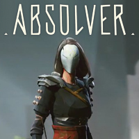 De fysieke editie van Absolver komt met een masker