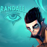 Bevecht een dictatuur in Randall!