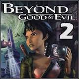 Het team achter Beyond Good and Evil 2