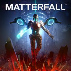 Matterfall demonstreert acht minuten gameplay