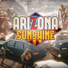 Arizona Sunshine VR launch trailer