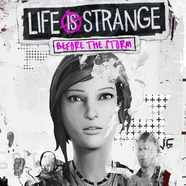 Life is Strange: Before the Storm gaat dieper in op de hoofdpersonages