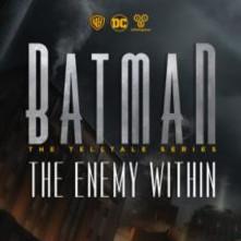 Batman: The Enemy Within wordt Telltale's tweede verhaal over de gemaskerde held