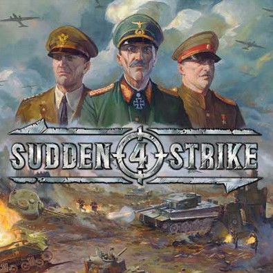 Gameplay trailer voor Sudden Strike 4