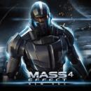 Eerste Concept Art van volgende Mass Effect game
