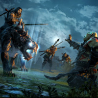 Shadow of Mordor: Lord of the Hunt review