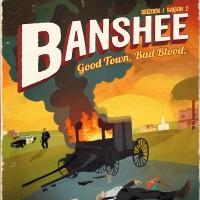 Banshee - seizoen 2