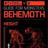 Maak kennis met het vierde monster van Evolve