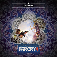 Nieuwe Far Cry Overrun DLC nu beschikbaar