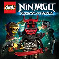 LEGO Ninjago: Shadow of Ronin schurken onthuld