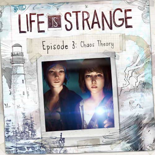 Life is Strange episode 3 - Chaos Theory