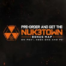 Nuketown keert terug naar Black Ops 3