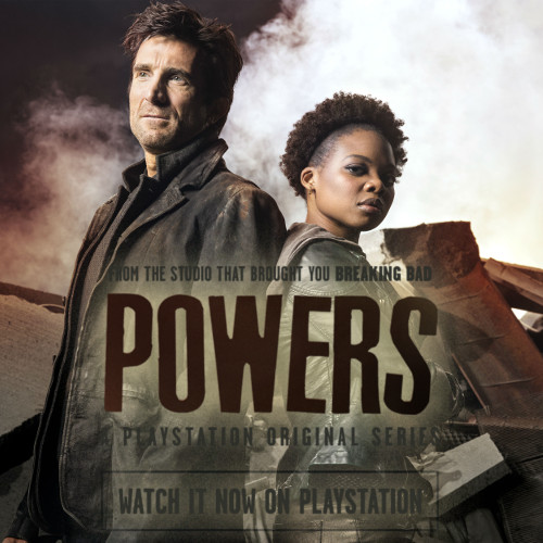 Powers: Seizoen 2 - Episode 6