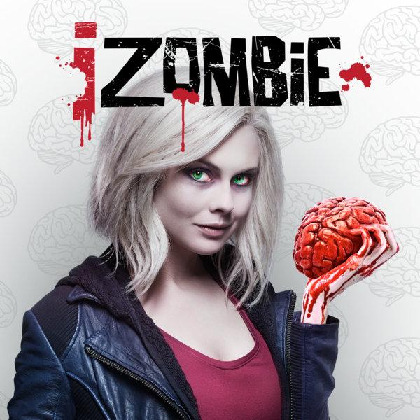 iZombie - seizoen 2
