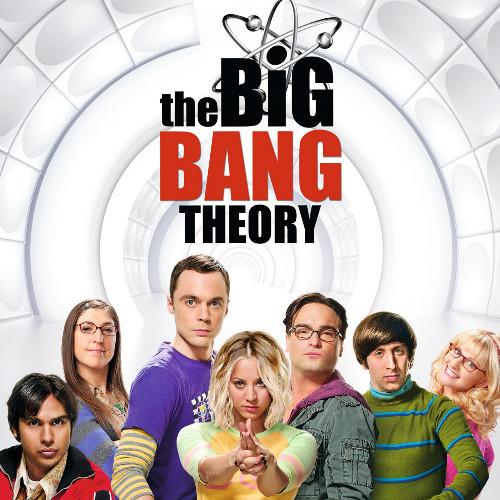 The Big Bang Theory - seizoen 9