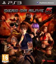 Dead or Alive 5: Core Fighters