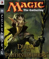 Magic: Duels of the Planeswalkers
