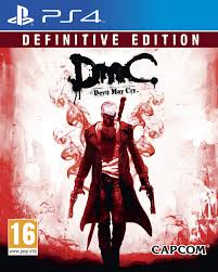 Devil May Cry: Definitive Edition
