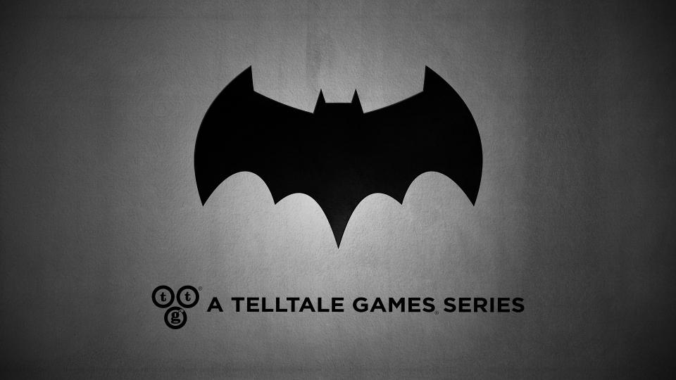 Batman - Telltale