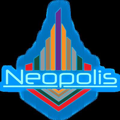 Neopolis Cover