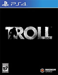 Troll and I Cover