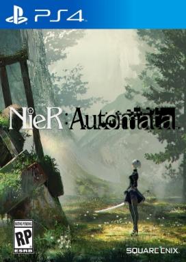 NIER: Automata Cover